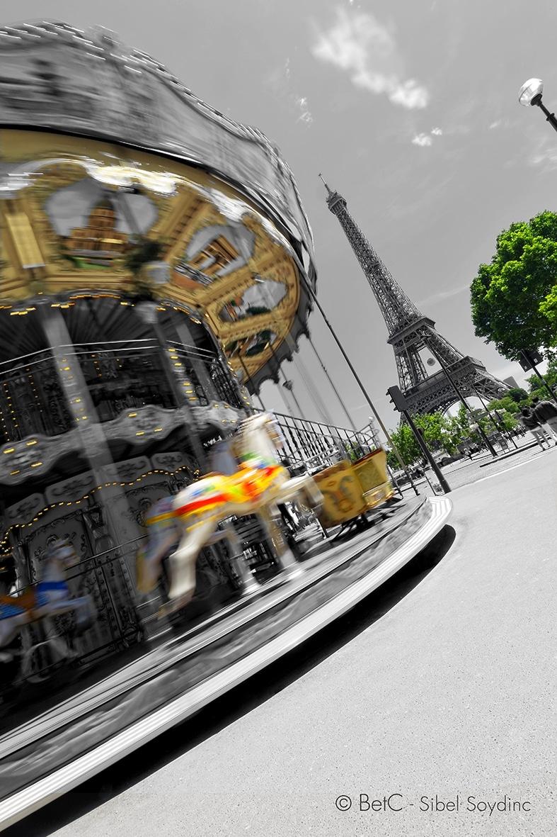 carousselle Paris