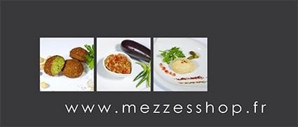 Mezzesshop online